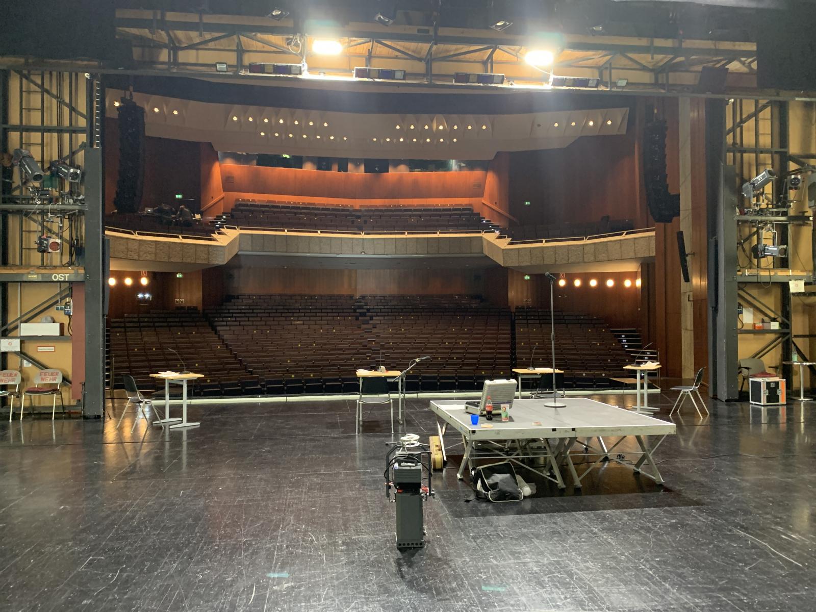 Theater Rüsselsheim